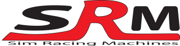 Sim Racing Machines Logo 4