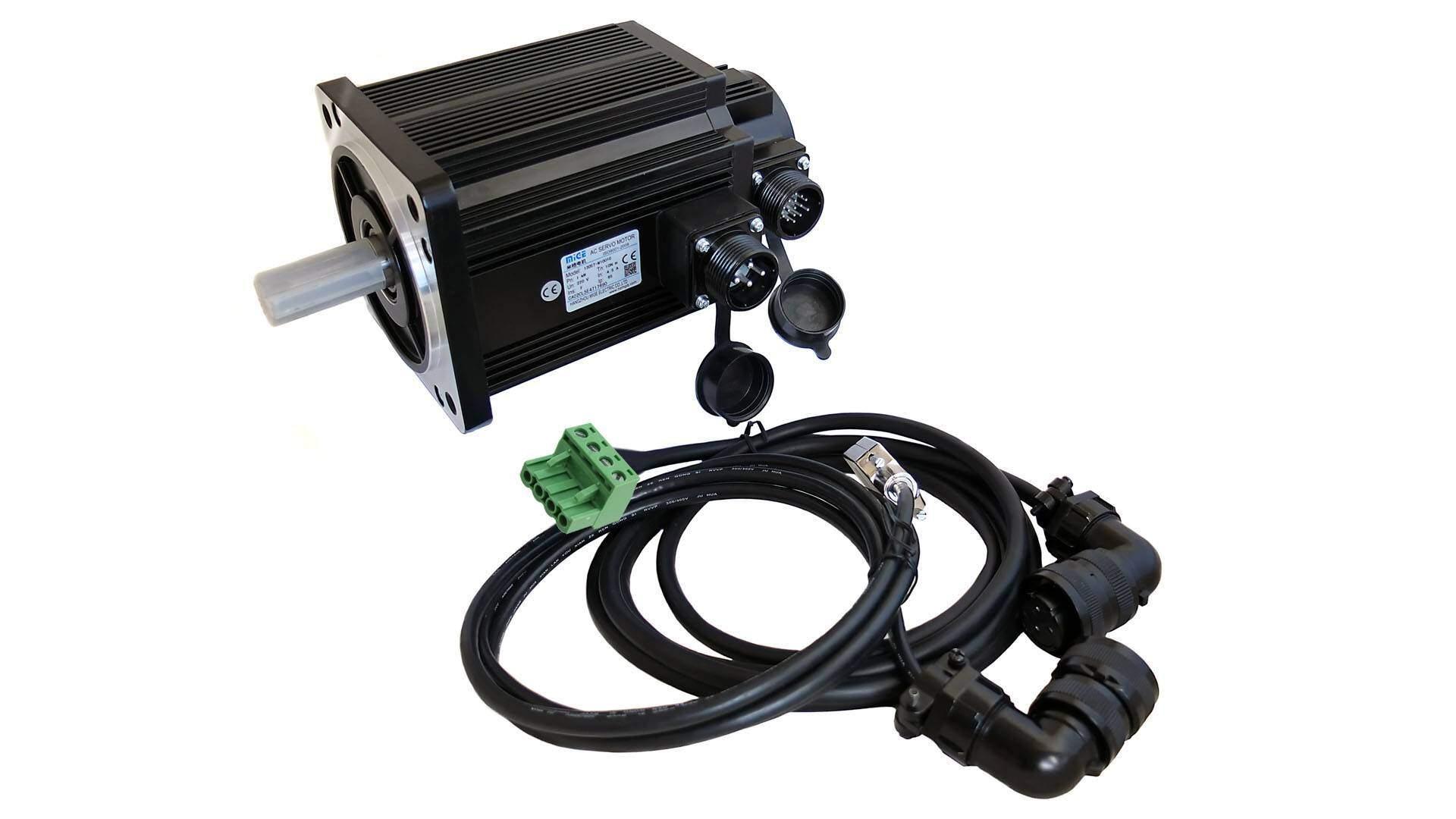 MiGE motor package 10000ppr – SimuCUBE ready