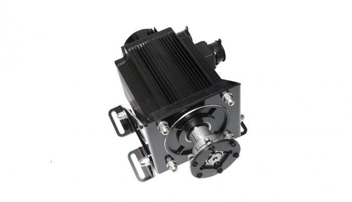 Motor,mount, adapter