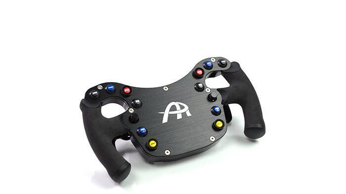 Wireless Steering Wheels